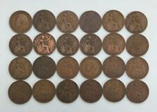 1911 TO 1936 GEORGE V PENNY CHOOSE YOUR YEAR MULTIBUY CLEAR DATES COINS