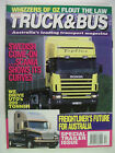 TRUCK & BUS TRANSPORTATION MAGAZINE DECEMBER 1995 ISSUE VOL.59 NO.12