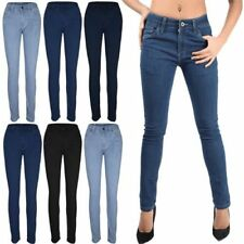 Unbranded Straight Regular Jeans for Women