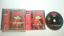 JUEGO COMPLETO HARD CORE 4X4 OFF ROAD SONY PLAYSTATION PS1 PSONE PSX PAL UK RARO