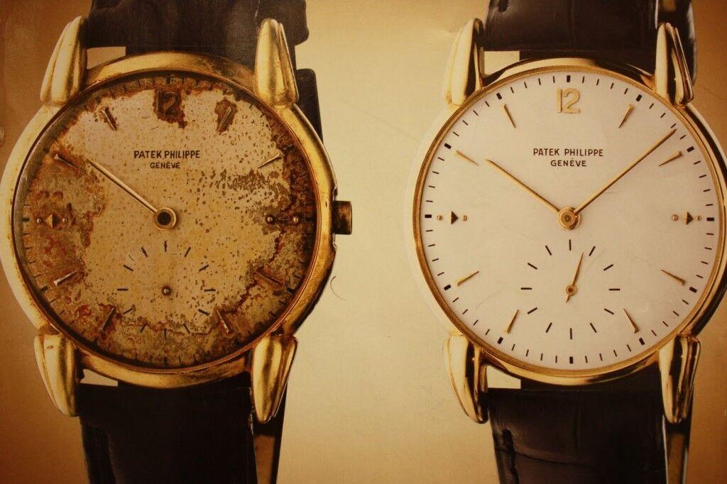 Clerkenwell Watches