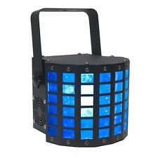 American DJ Mini Dekker LED Lighting Effect RGBW DMX 2 x 10W