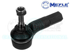 Meyle Germania TIE / Track Rod End (centro) asse anteriore sinistra PEZZO N. 716 020 0004