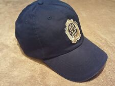 Disneyland CLUB 33  baseball cap hat disney  New With Tags