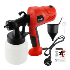 Paint Spray Gun Airless Paint Sprayer Electric Handheld Painting Tool Home DIY