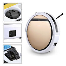ILIFE V5S Pro Smart Cleaning Robot Robotic Vacuum Cleaner Dry Wet Mopping USA