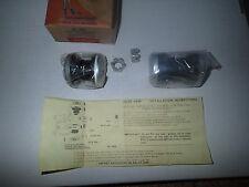 Jamco JA-526,  Self Lub Idler Arm Bushing Kit, 1957-58 Mercury, 1958 Edsel