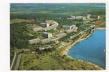 Plava Laguna Porec Jugoslavia 1974 Postcard 365a