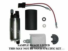 WALBRO HP 255 FUEL PUMP + KIT EAGLE TALON 90-94 1G DSM