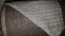 Scottish  tweed  fabric,material ideal for coats,suits 150cm