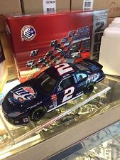 Rusty Wallace 2003 Miller Dodge Nascar Action 1/24 Scale Diecast