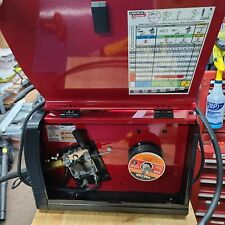 Lincoln Electric K2481 1 Pro Mig 180 Welder Migflux Cored Wire Feed 230 Volt
