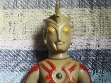 Bullmark Ultraman Jack original 1971 pvc toy approx 30cm tall - Japan ( ウルトラマン )