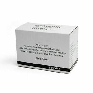 Genuine Canon New QY6-0086-000 printhead for MX722 MX922 iX6820 MX928 MX728