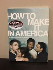 How To Make It In America The Complete First Season