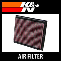 K&N Replacement Air Filter 33-2788 - Fits Land Rover