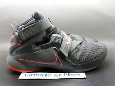 586f5f576f4 Nike Nike LeBron James Nike Lebron Soldier 9 Athletic Shoes for Men ...