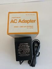 Archer Universal Ac Adapter 273-1455C Variable Power Supply - Dc 300mA