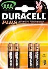 DURACELL PLUS BLISTER 4  MINISTILO - MN2400GB4