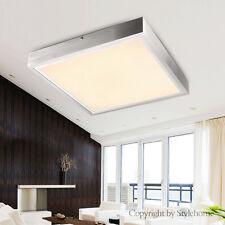 Stylehome LED Lámpara de pared Techo Blanco Cálido 5007-24w con TÜV