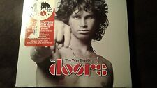 Very Best of the Doors Cd New & Sealed [2007, Two-Disc, 34 Tracks] by The Doors
