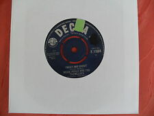 Brian Poole & Tremeloes - Twist and Shout / We Know - Decca F11694