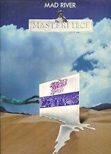MAD RIVER same MASTERPIECE german EX LP 1979