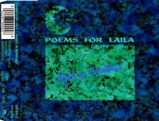 Poems For Laila Nights In Bordeaux / Polydor MCD 1991 (879 909-2) RAR!