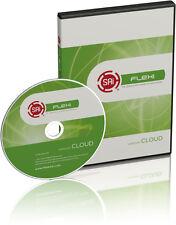 """*New FlexiStarter 12 """"Cloud"""" Vinyl Cutter Plotter Flexi Starter for Sign Letter"""