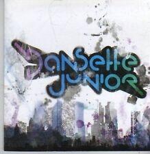 (CB63) Dansette Junior, Sampler - 2010 DJ CD