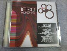 VARIOUS ARTISTS - 1980 Forward (25 Years Of 4AD) CD UK