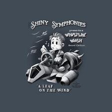 Whistlin' Wash Cartoon Serenity/Firefly Art/Artwork Joss Whedon Teefury T-Shirt!