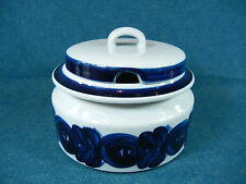 Arabia of Finland Anemone Soup / Gravy Tureen with Lid / Serving Dish