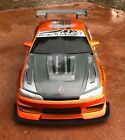Tyco RC Drift Kings 2004 Nissan Silvia S15 RC Car 1:10 Scale (For Parts Only)