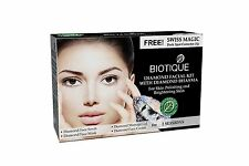 Biotique Diamond Facial Kit - For Skin Polishing and Brightening Skin