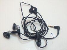 Genuine BlackBerry Earphones Headphones Headset Handsfree HDW-14322-001