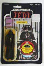 1983 Kenner Star Wars Vintage ROTJ Darth Vader 77 Back B  MOC - Free Ship