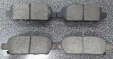 Nissan Maxima 2003 - 2016 Value Advantage Rear Brake Pads =FREE SHIPPING=