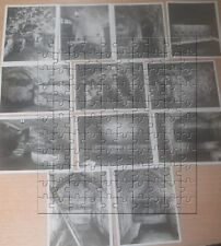 12 Kauffotos Lochgefängnis Nürnberg um 1936 Foto Fotos Gefängnis prison Rathaus