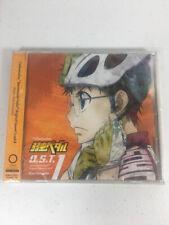 New YOWAMUSHI PEDAL O.S.T. 1 Original Soundtrack CD Japan Anime THCA-60040