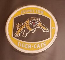 "Cfl Hamilton Tiger-Cats 1-1/2"" Challenge Coin"