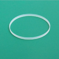 1.75mm Height Waterproof Gasket O-ring for 2.0mm Thick Round Watch Glass Crystal