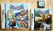 Hoshigami - Nintendo DS game - Lite / DSi / XL / 2DS / 3DS - Age 12+ PAL