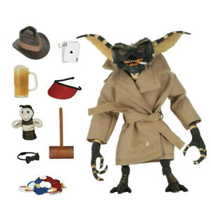 "NECA Gremlins Ultimate Flasher 7"" Scale Action Figure Collectible @@@"