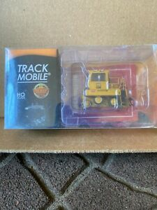 Track Mobile HO Scale 6008 CSX, DCC Trackmobile Broadway Limited Imports