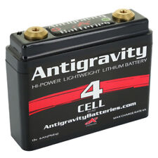 Antigravity Lithium Lightweight 120CCA 4-Cell Small Case Battery - AG401