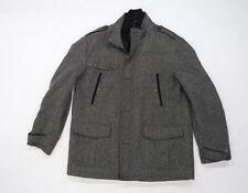 Matalan Mens Grey   Jacket  Size XL