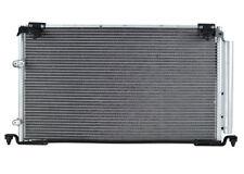 A/C Condenser FVP CON4968 fits 00-04 Toyota Avalon 3.0L-V6