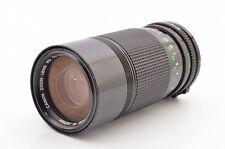 CANON NEW FD 70-150mm f4.5 #95