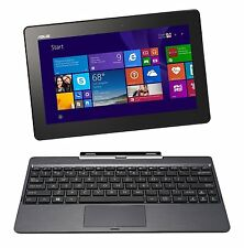 "-/*BRAND NEW*- ASUS 10.1"" Detachable 2-in-1 Touchscreen Laptop/Tablet 32GB!"